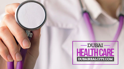 Dubai health, hospitals and clinics