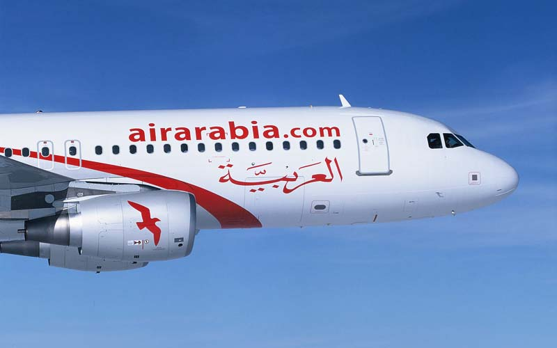 Air Arabia second quarter profit falls 12%