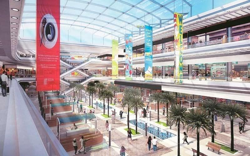 Nakheel signs Al Tayer brands to Al Khail Avenue mall in Dubai