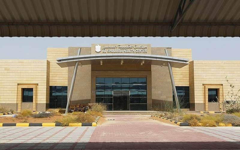 Three new health centres for Fujairah set to open