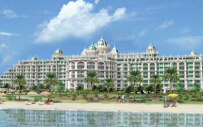 Gulf�s investors go fast tracking on hotel projects