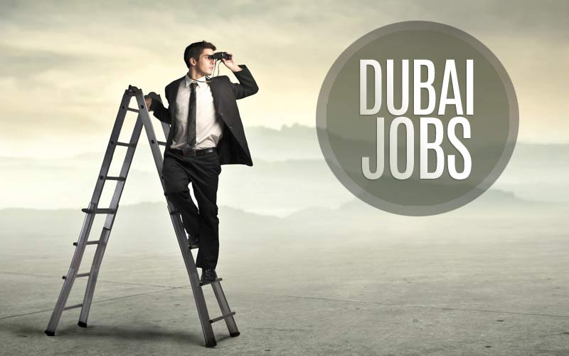 Dubai jobs is possible?