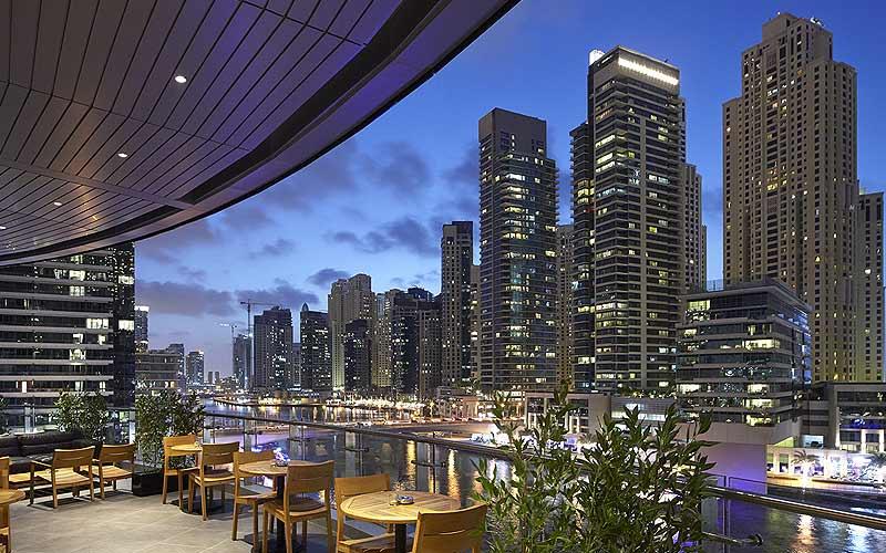 Dubai Real Estate : Dubai real estate market stabilising news