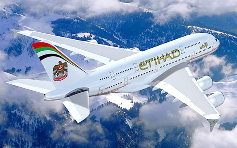 Emirates, Etihad, Flydubai, Gulf Air hiring… click for salaries
