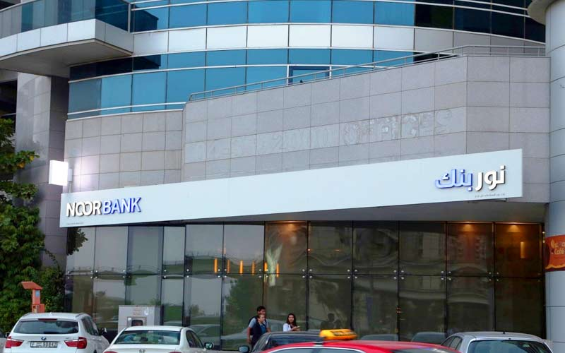 image of Noor Bank profit up 26% on diversifed growth in H1