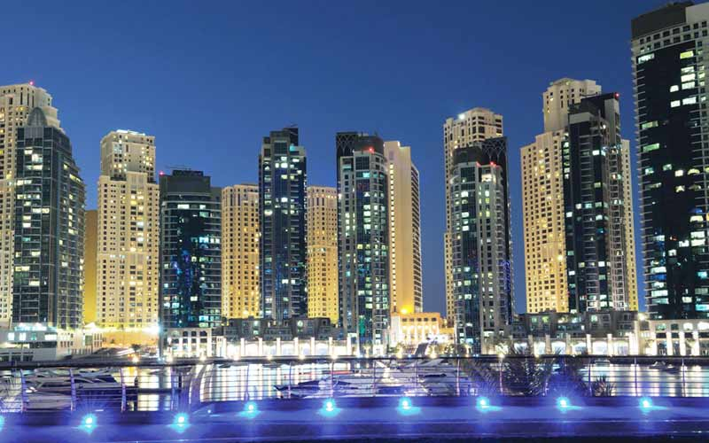 Dubai real estate transactions at Dh129b in H1
