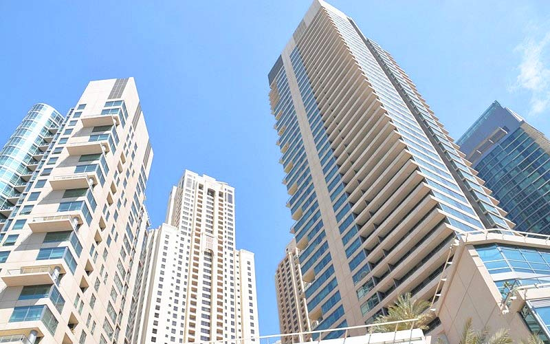 Dubai apartment rents drop 3% on new supply