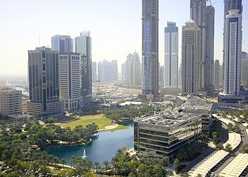 image of Dubai Media City