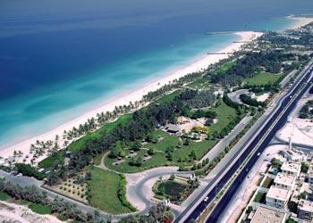 image of Jumeirah Beach Park