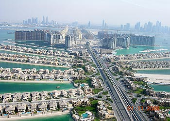 image of The Palm Jumeirah