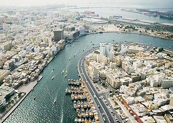 image of DUBAI CREEK