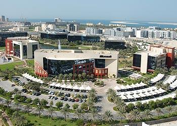 image of DUBAI INTERNET CITY in Dubai