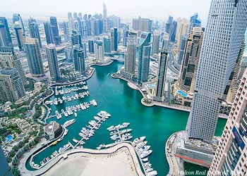image of DUBAI MARINA in Dubai